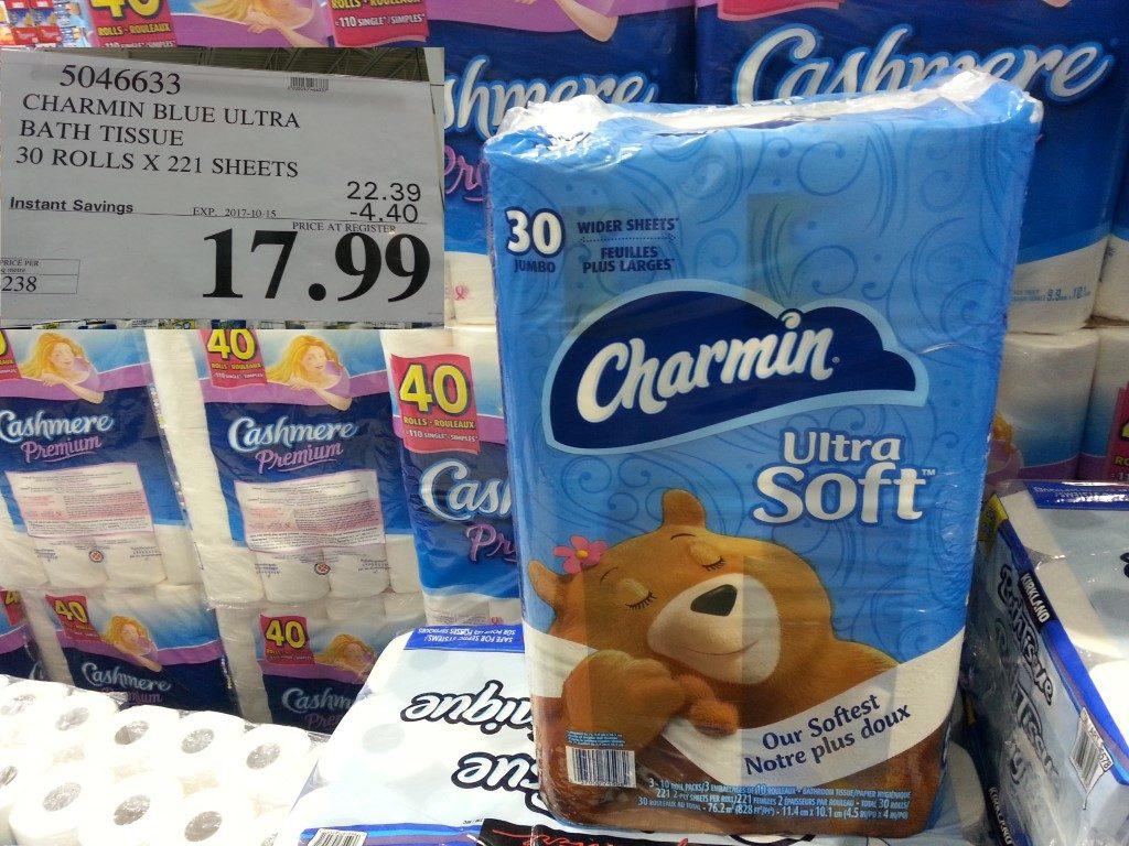 Charmin Toilet Paper Costco Frankleonard