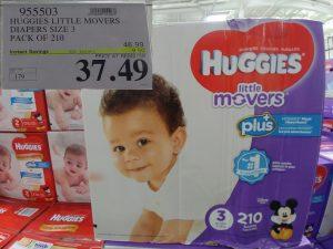 Huggis Diapers
