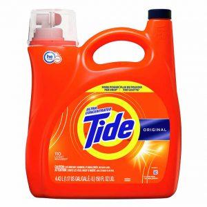 Tide Advanced Power Liquid Detergent