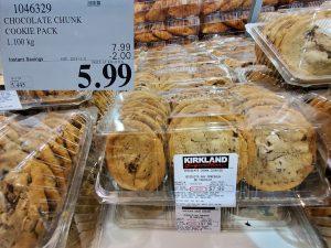 Costco Meat/Bakery sales