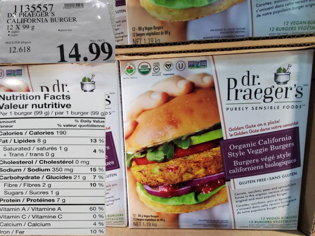 beggie/beyond burgers