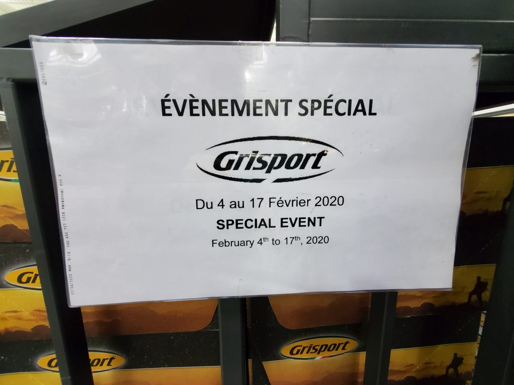 Grisport shoes