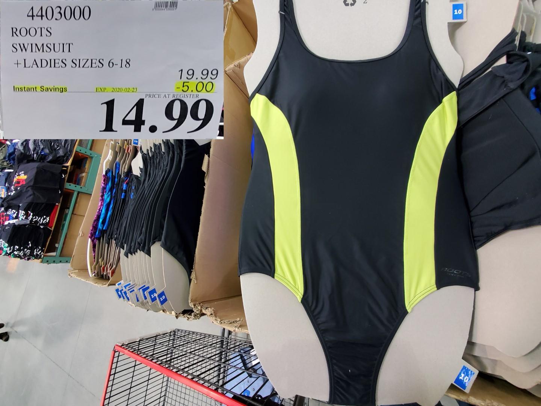 Costco swimsuit
