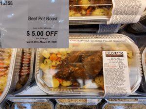 costco beef pot roast