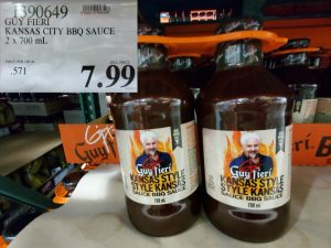 guy fieri kansas style bbq sauce