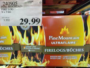 pine mountain ultraflame