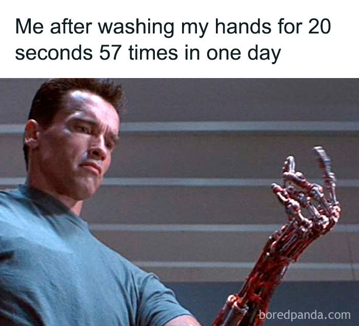 Costco sales COVID-19 hand washing meme