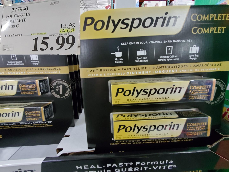 polysporin