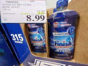 finish jet dry