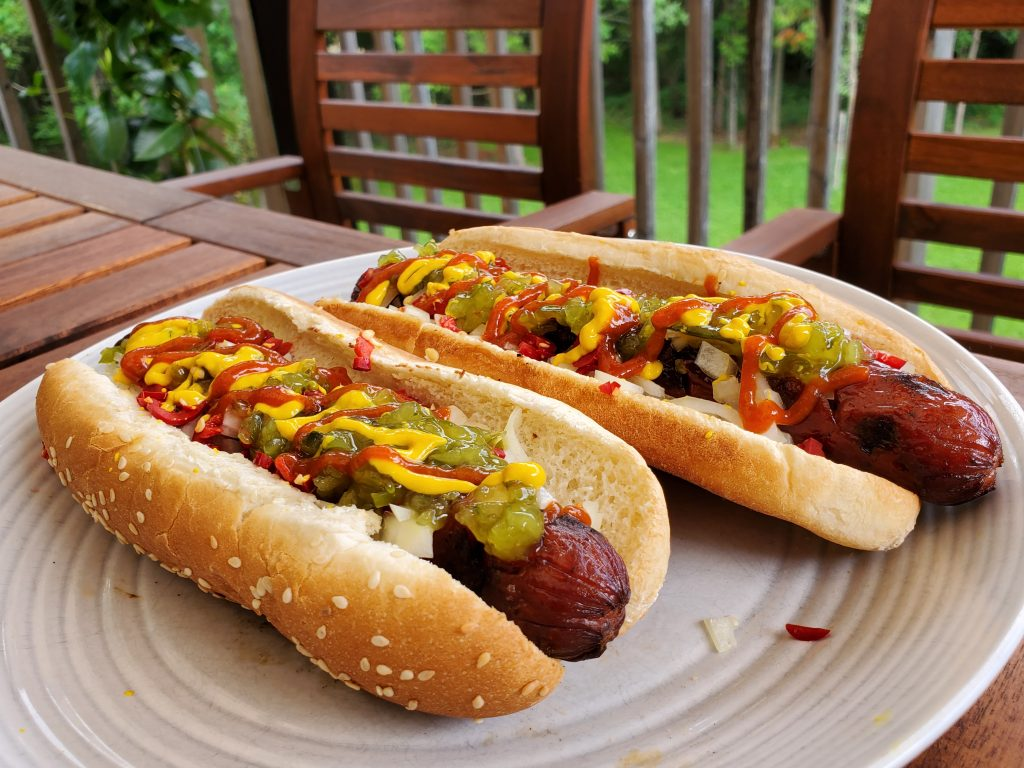 kirkland polish sausages