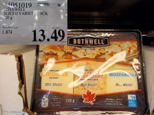 bothwell cheese