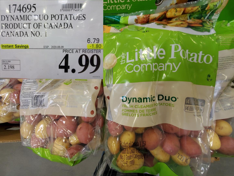 little potato company