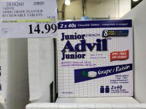 junior advil