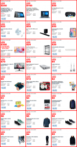 costco flyer sales