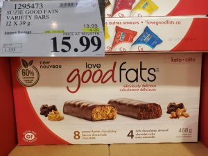 love good fats
