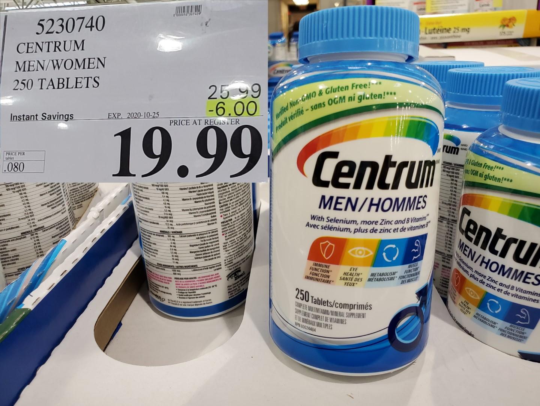 centum men