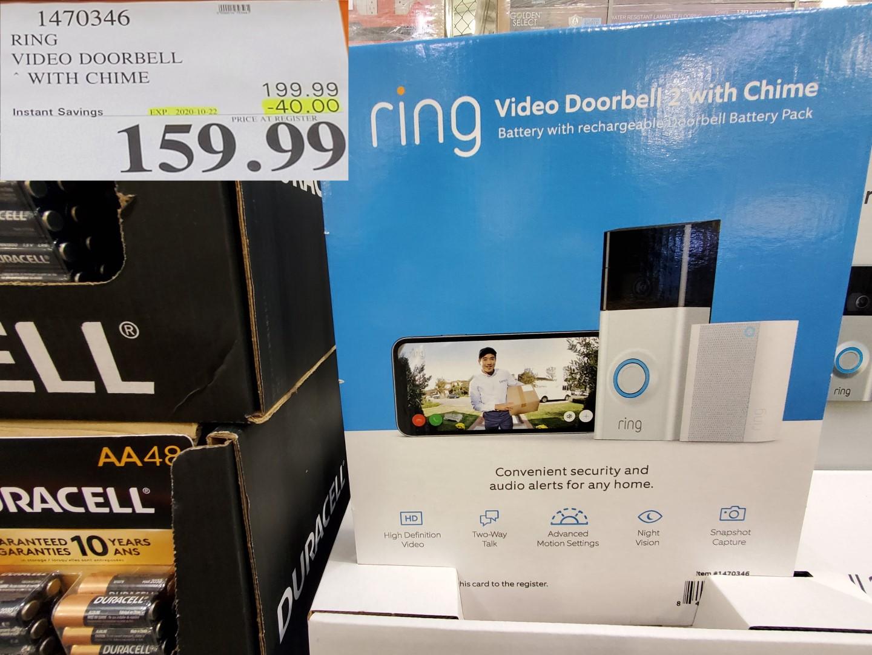 ring virtual doorbell