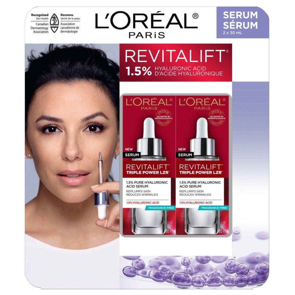 Revitalift 1.5% Pure Hyaluronic Acid serum