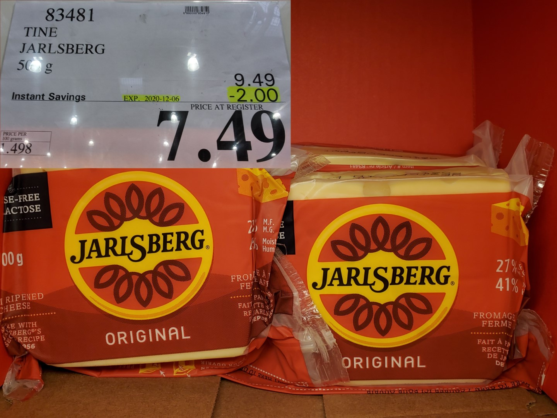 jarslberg