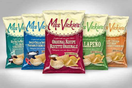 Miss Viickies chips