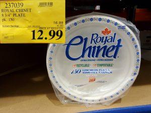 royal chinet
