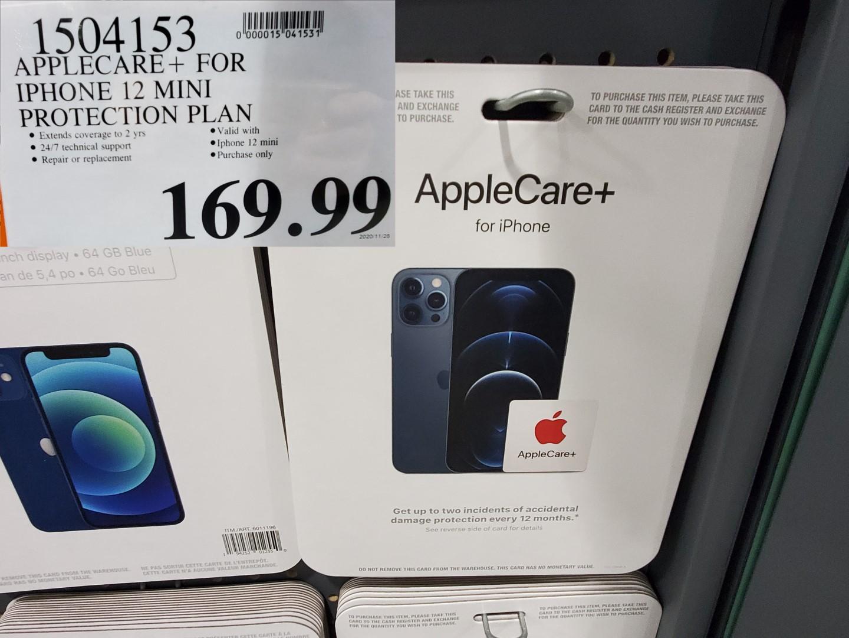 apple care +
