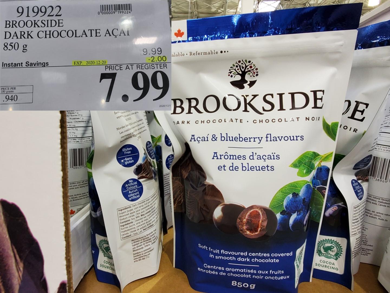 brookside acai & blueberry
