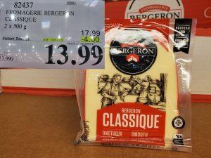 fromagerie bergeron classique