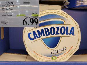 cambozola classic