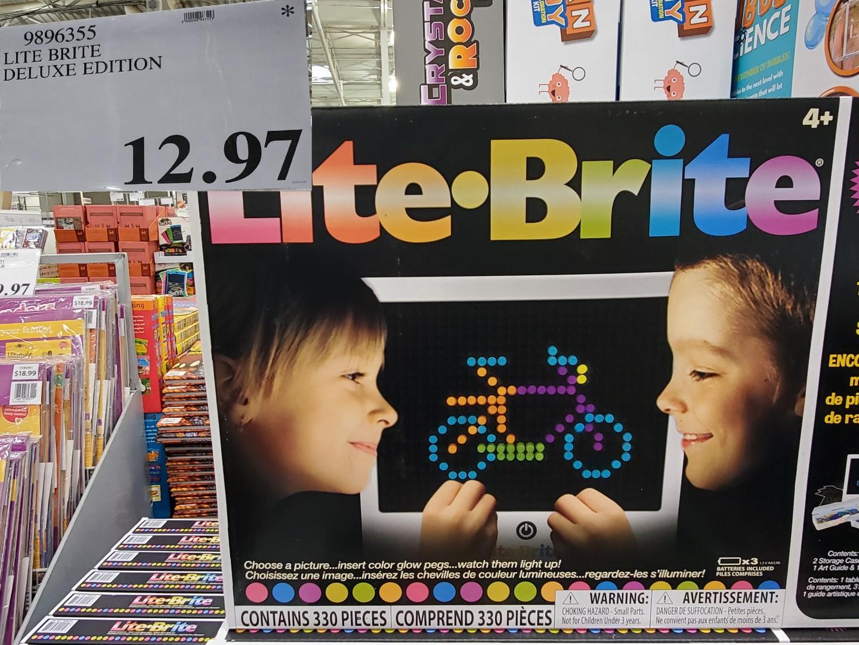 lite brite