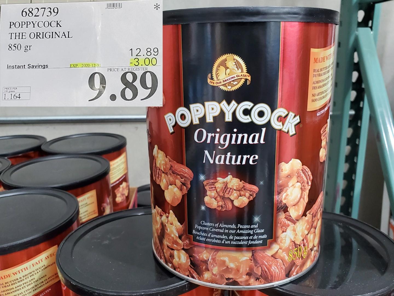 poppycock original