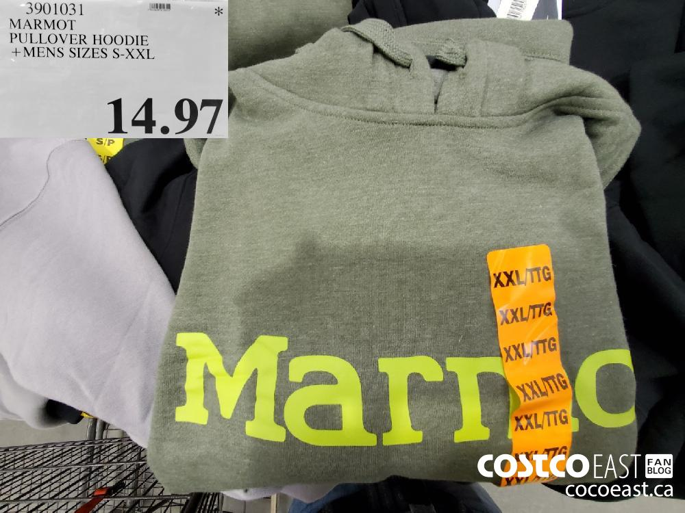 3901031 PULLOVER HOODIE MENS SIZES S-XXL $414.97