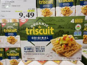 Costco Sale organic tricutis