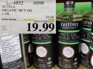 nutiva mct oil