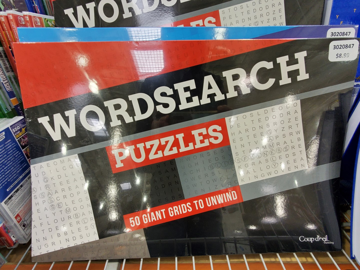wordsearch puzzles