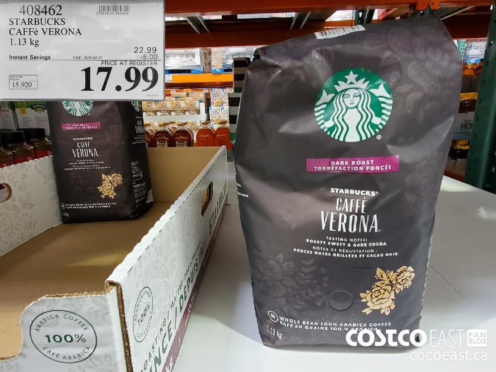 408462 STARBUCKS CAFF